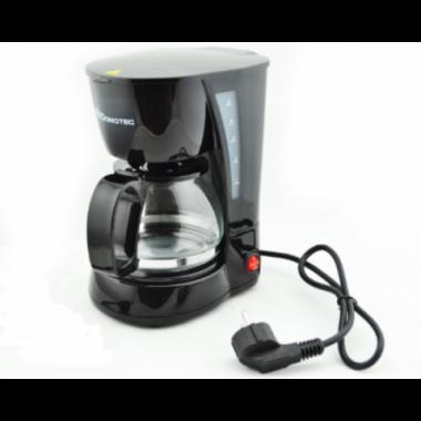 Кофеварка капельная Domotec MS-0707 650 W Black