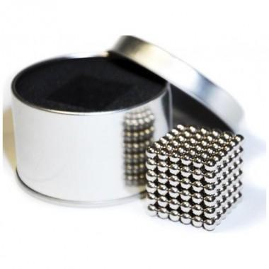 Магнитная игрушка головоломка конструктор антистресс Neocube 216 шариков 5 мм