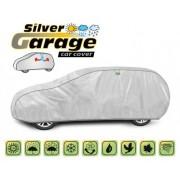 Чехол-тент для автомобиля Kegel-blazusiak Silver Garage, размер XL Hatchback (425-470 см)