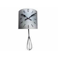 Часы настенные кухонные Your Time  Миксер 01 YGZ1147s 18*35*6 см