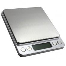Ювелірні ваги WM  І-2000  високоточні професійні електронні 500/0,01 (W-243)
