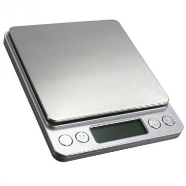 Ювелирные весы DOMOTEC MS-1729 высокоточные профессиональные электронные 500/0,01